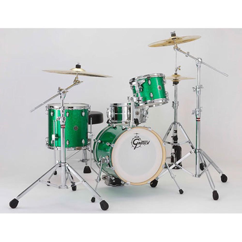 GRETSCH CC1-S463 Catalina Club Street GSP ドラムセット