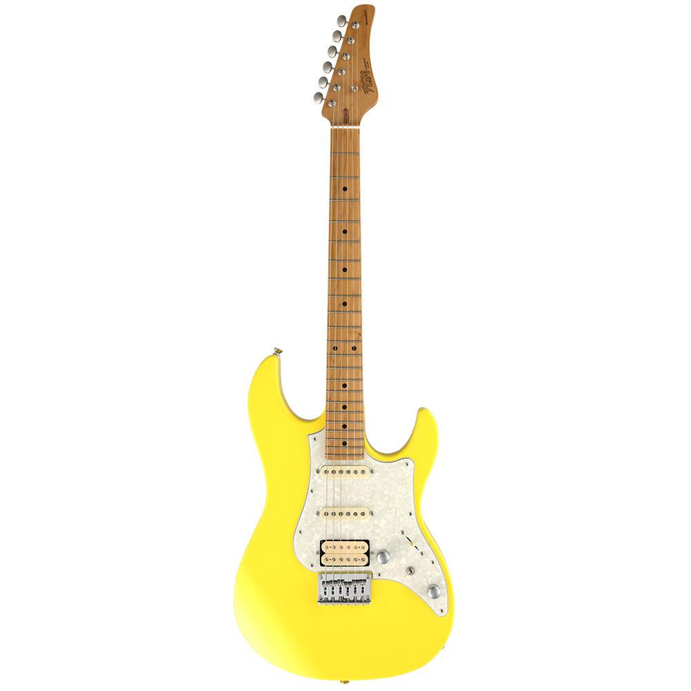FUJIGEN BOS-M OCY Boundary ODYSSEY エレキギター