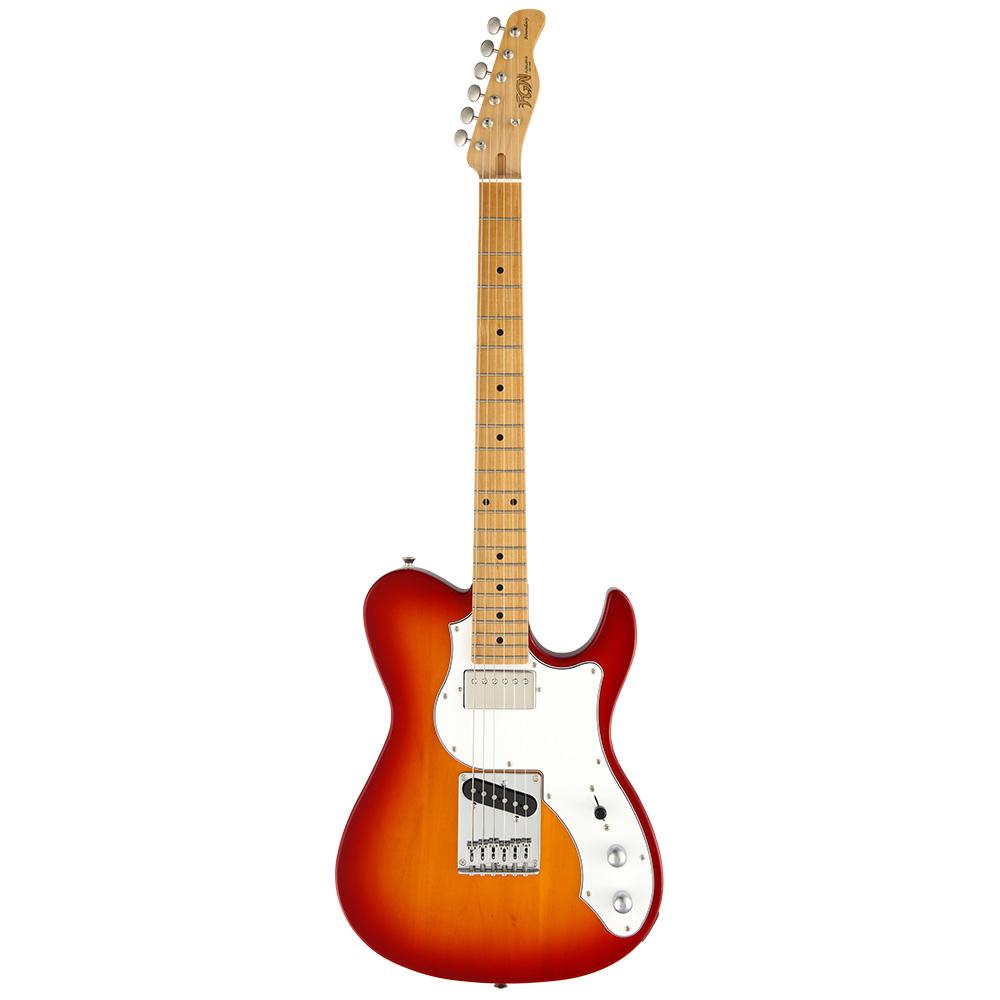FUJIGEN BIL-MH CH Boundary ILIAD エレキギター