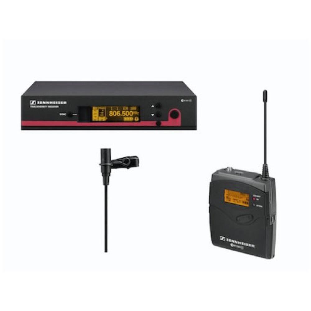SENNHEISER EW 112 G3-JB ワイヤレスマイク ボディパックセット