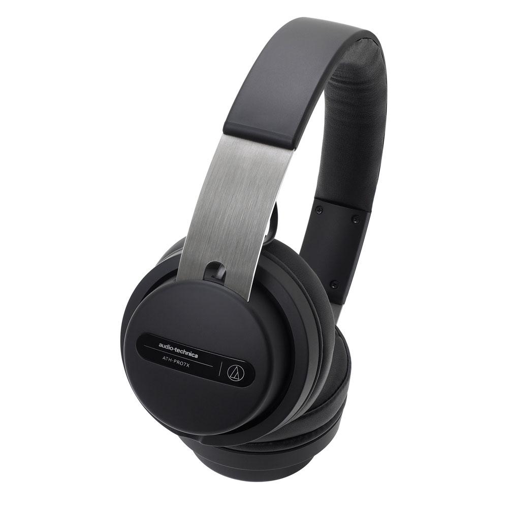AUDIO-TECHNICA ATH-PRO7X DJヘッドホン