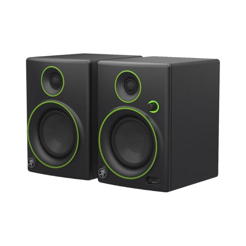 MACKIE Media CR4 Multi Speaker Media Monitor Speaker Multi 1ペア モニタースピーカー, セカンド:a56ad728 --- sunward.msk.ru