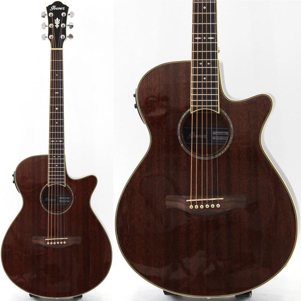 IBANEZ AEG12II NMH エレクトリックアコースティックギター アウトレット