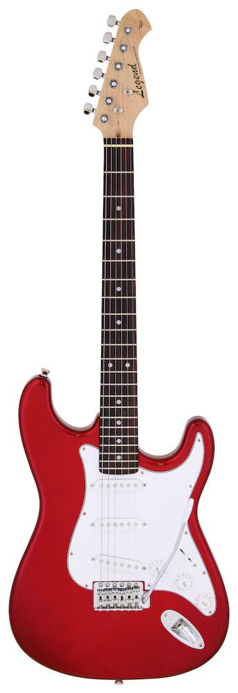 LEGEND LST-Z CA エレキギター