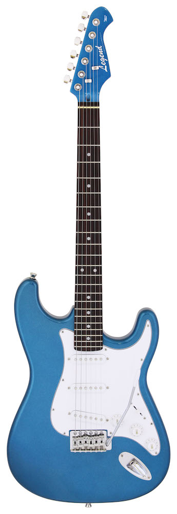 LEGEND LST-Z MBMB エレキギター