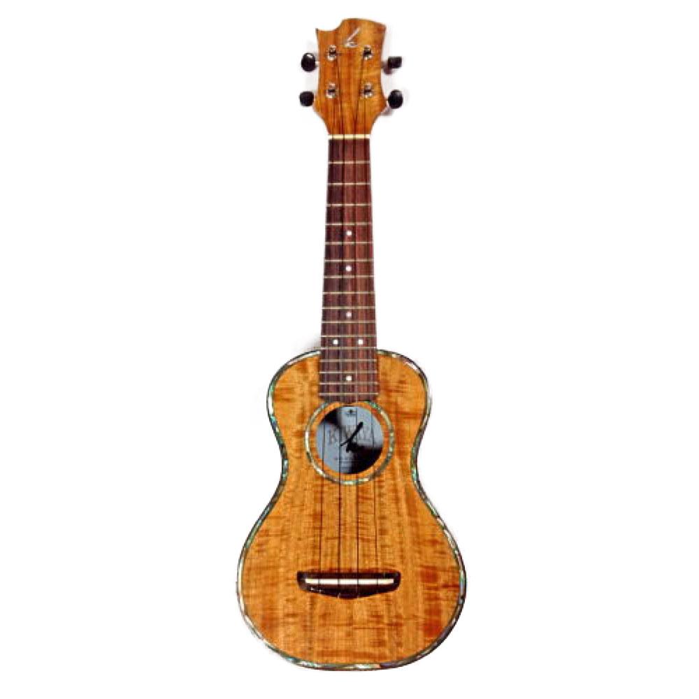 k ukulele K-101 ソプラノウクレレ