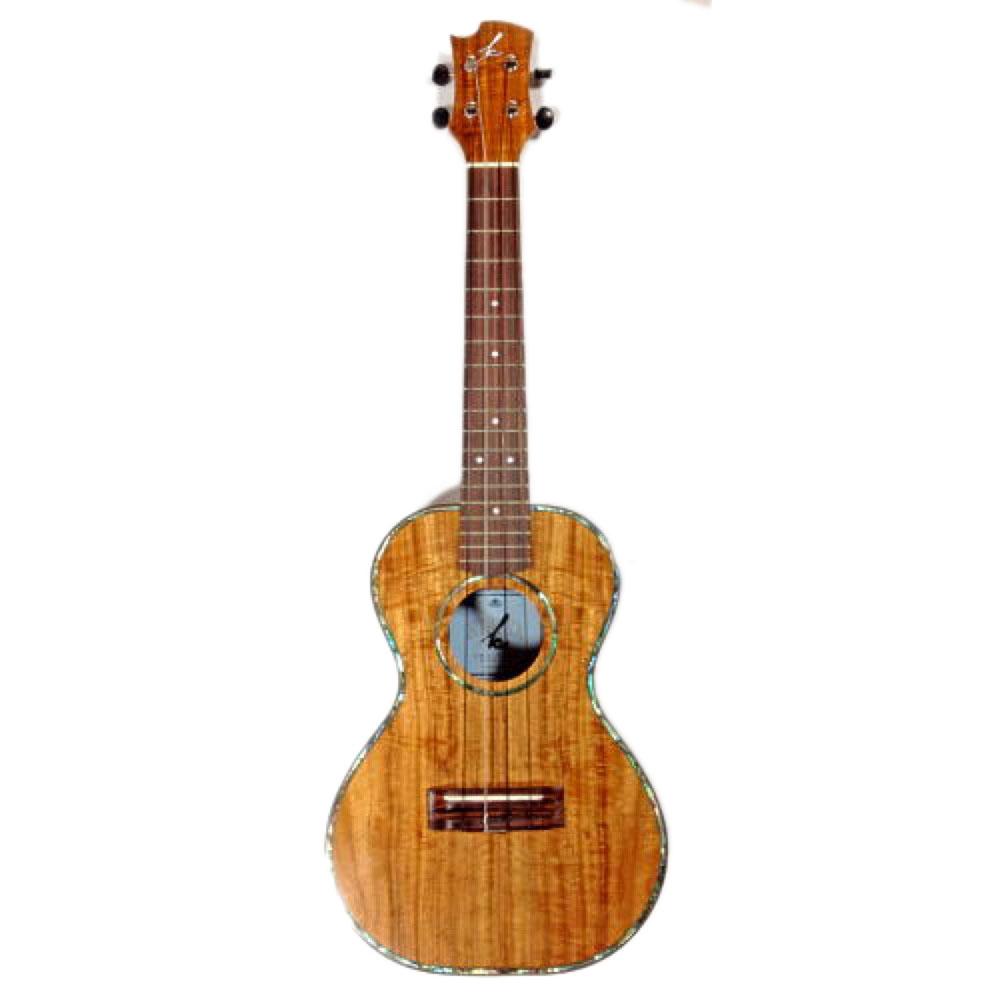 k ukulele K-401 テナーウクレレ