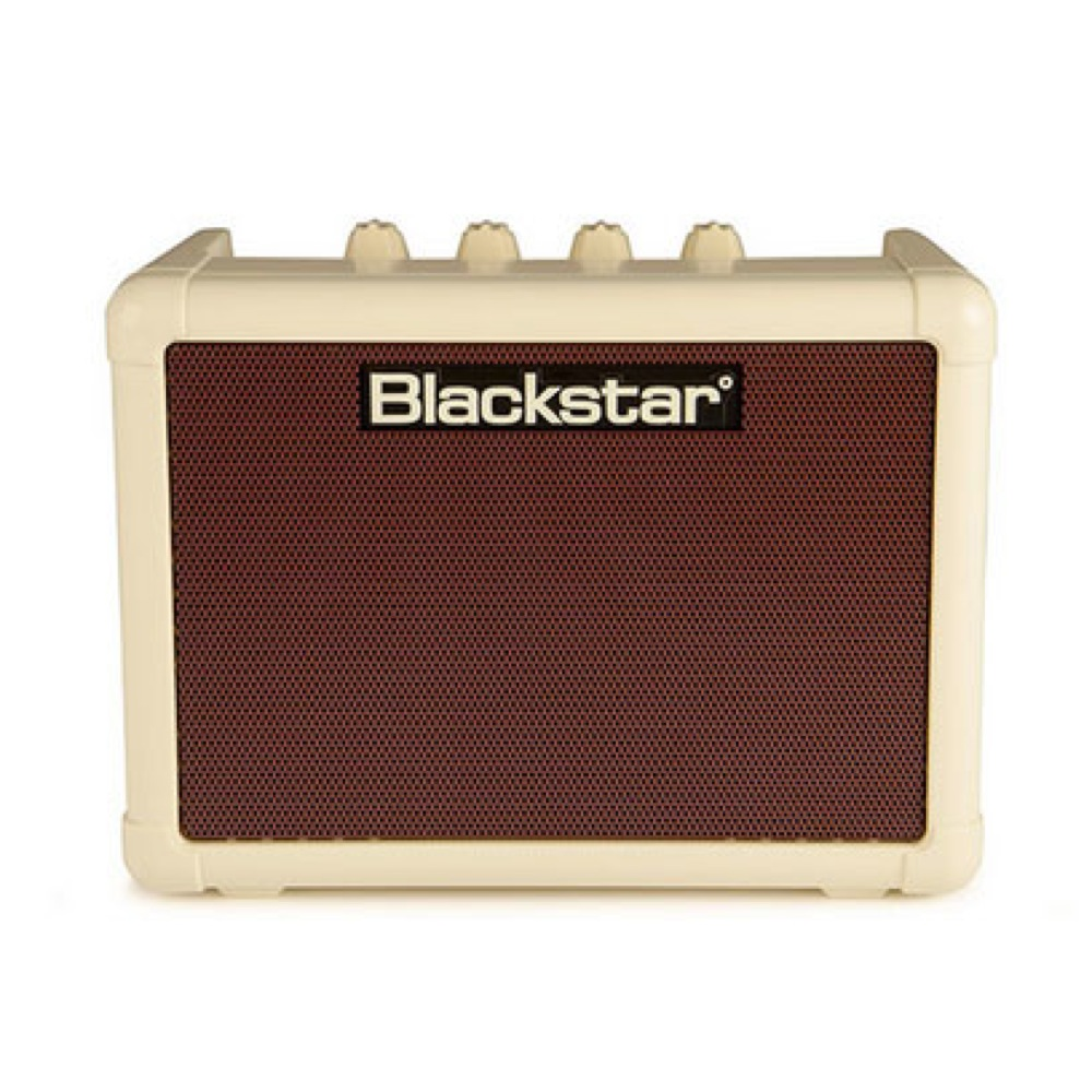 BLACKSTAR FLY 3 Vintage ミ二ギターアンプ