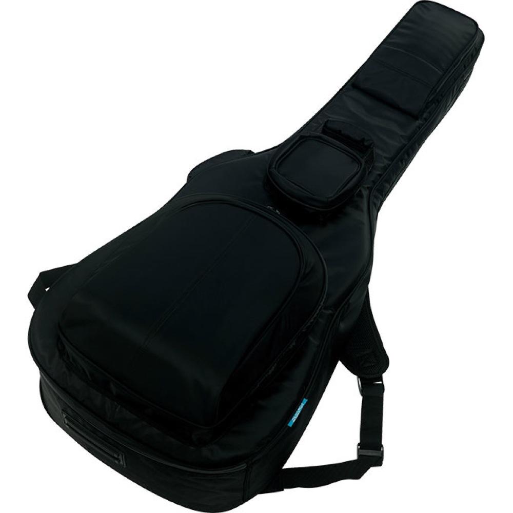 IBANEZ IAB924-BK アコースティックギター ドレッドノート用ギグバッグ