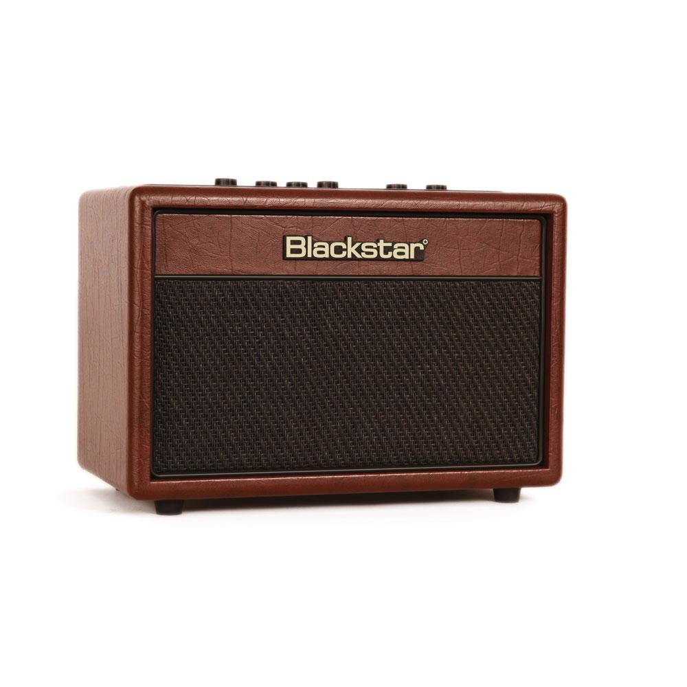 BLACKSTAR ID:Core BEAM Artisan Red ギター&ベース&エレアコ兼用コンボアンプ
