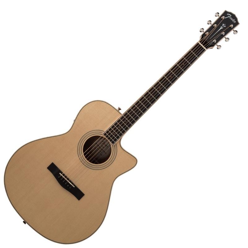 Fender MADE IN JAPAN PM-4CE PARAMOUNT AUDITORIUM CUSTOM アコースティックギター