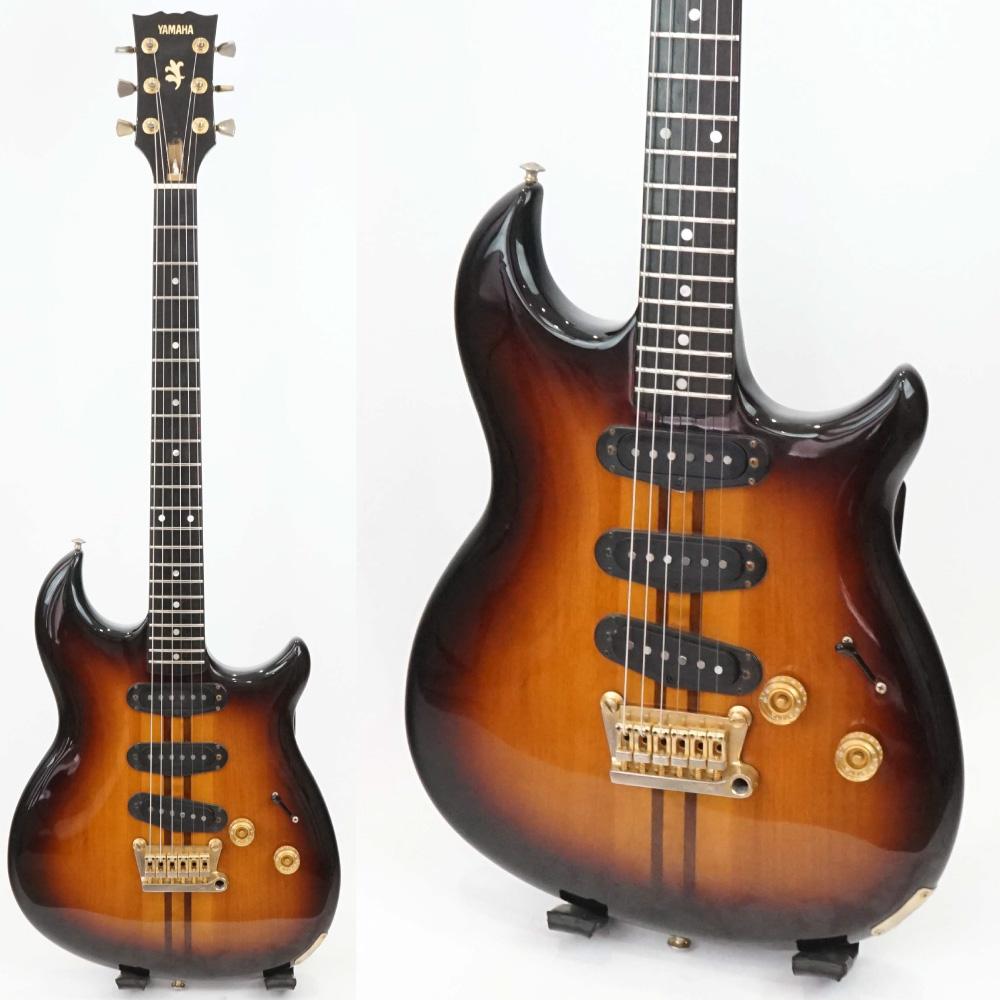 YAMAHA SC-7000 TS エレキギター 【中古】