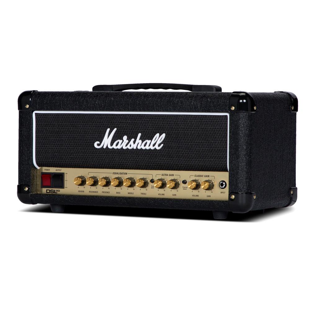 MARSHALL DSL20H ギターアンプヘッド