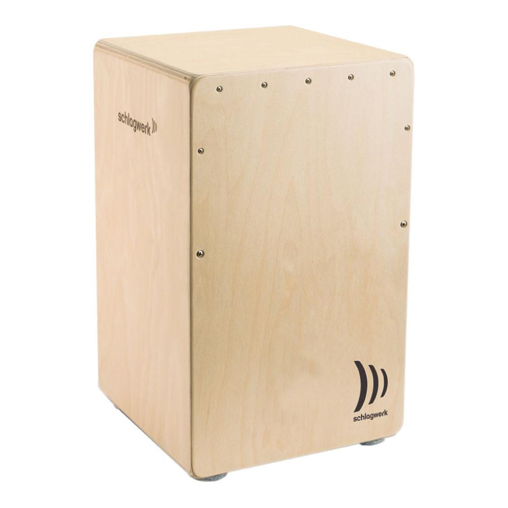 Schlagwerk Percussion SR-CP101J カホン