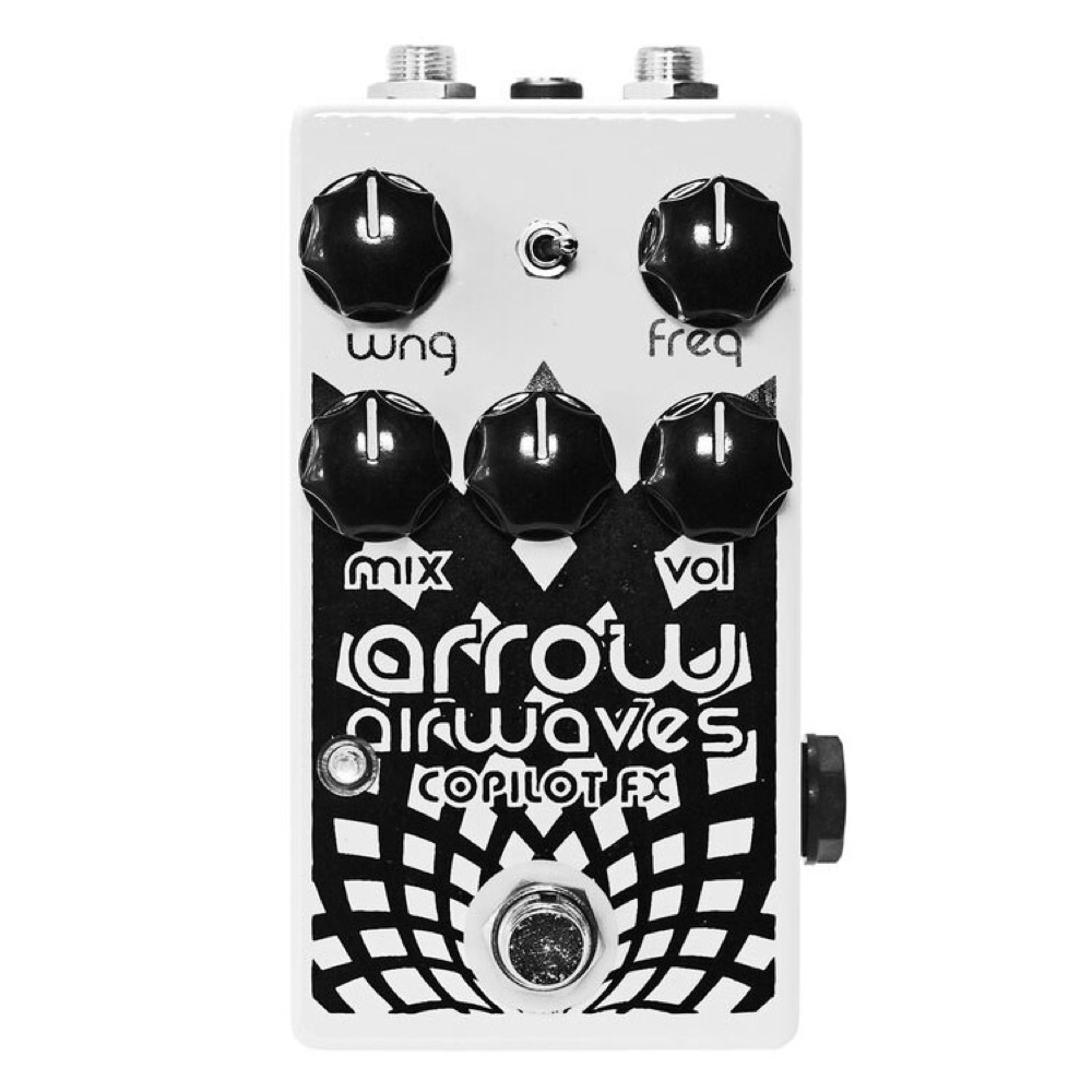 Copilot Fx Arrow Airwaves エフェクター