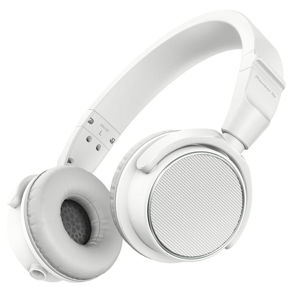 Pioneer HDJ-S7-W White DJヘッドホン