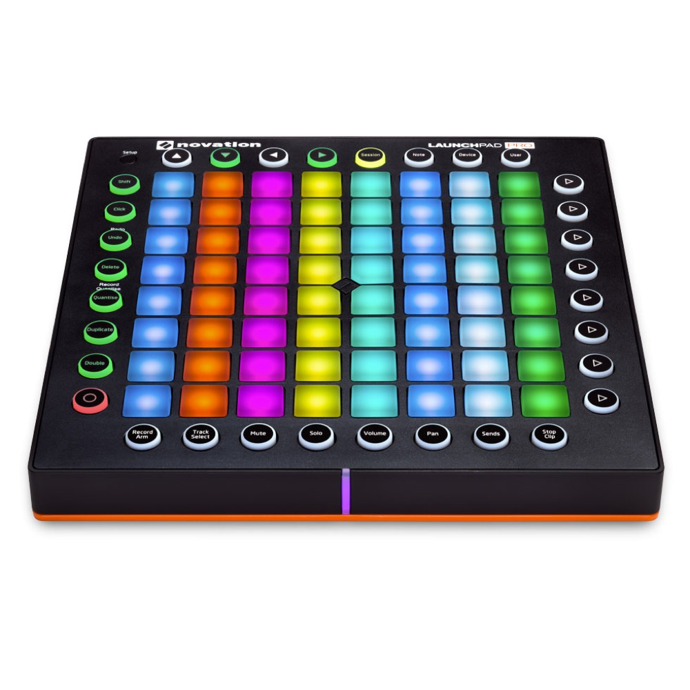 novation LaunchPad Pro MIDIコントローラー