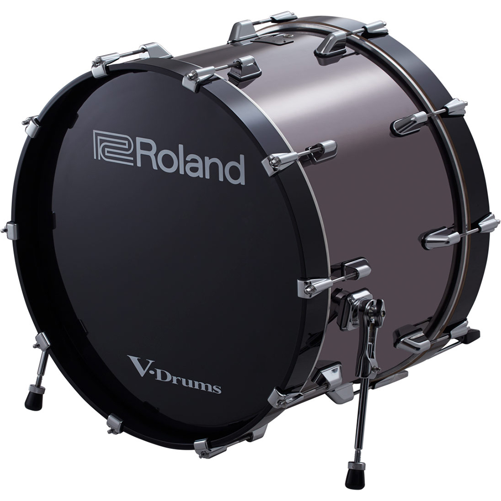 ROLAND KD-220 V-KICK PAD Vドラム用バスドラムパッド