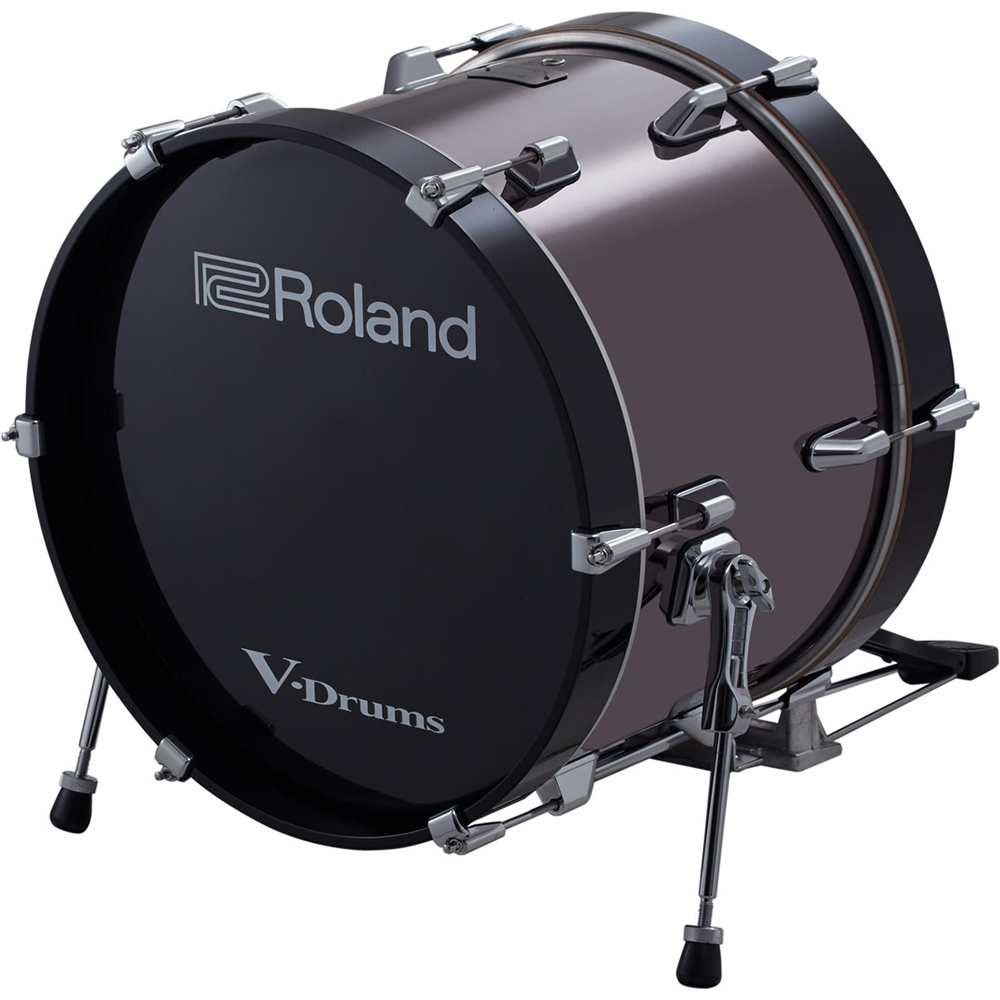 ROLAND KD-180 V-KICK PAD Vドラム用バスドラムパッド