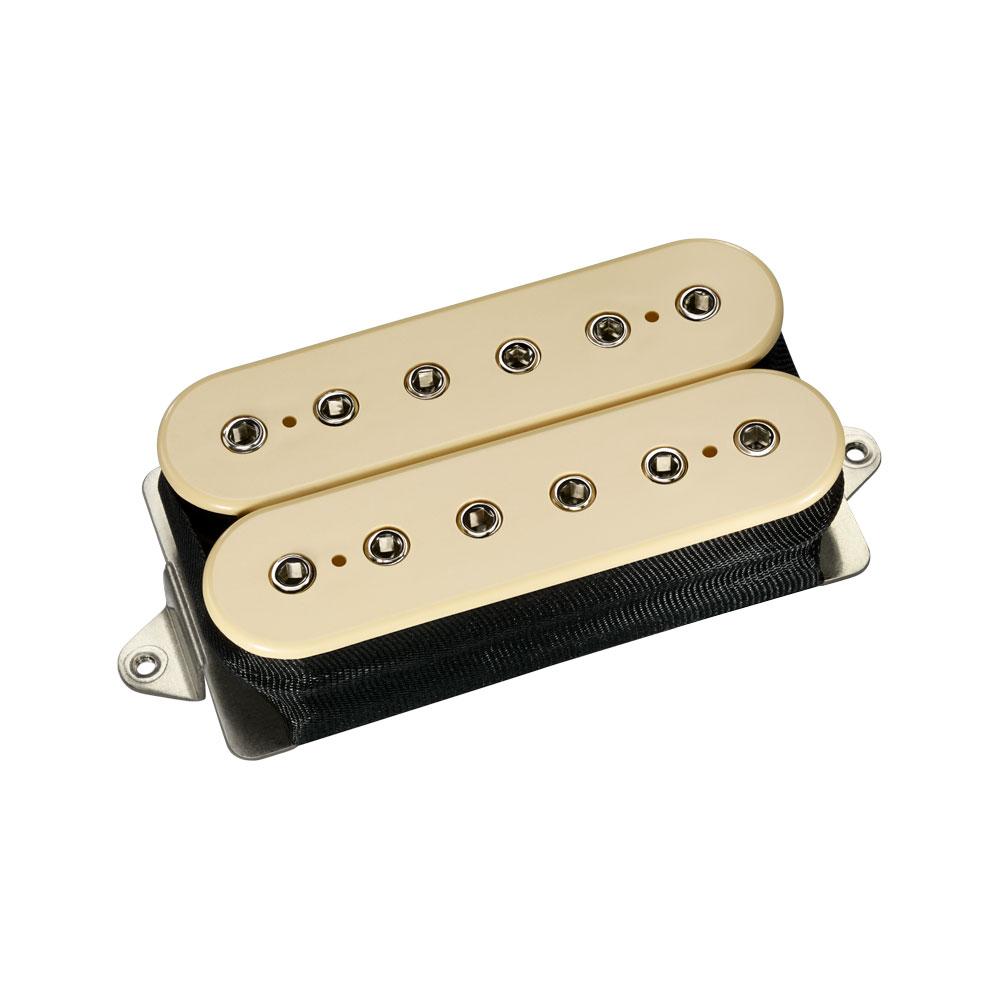 Dimarzio DP273F Satchur8 Bridge Cream エレキギター用ピックアップ