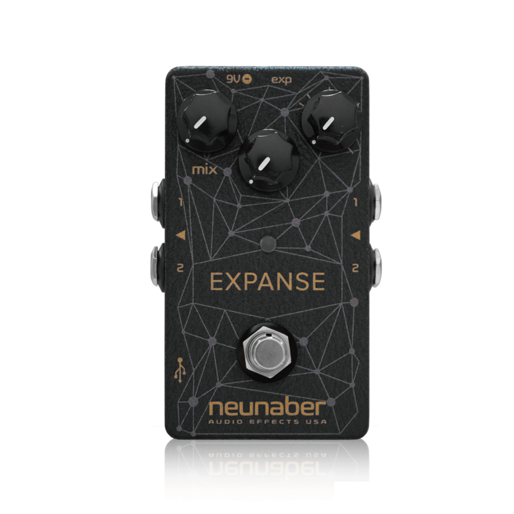 Neunaber Audio Effects Expanse ギターエフェクター