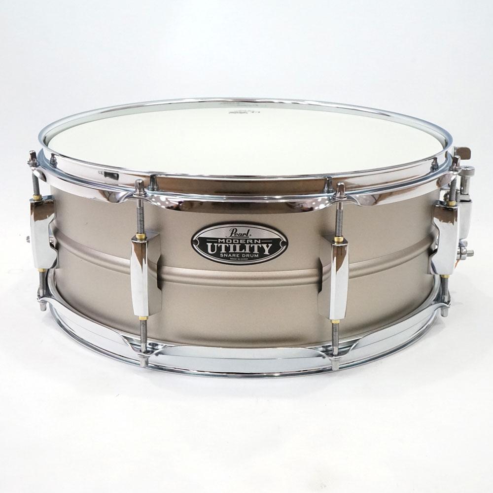 Pearl MUS1455S スネアドラム