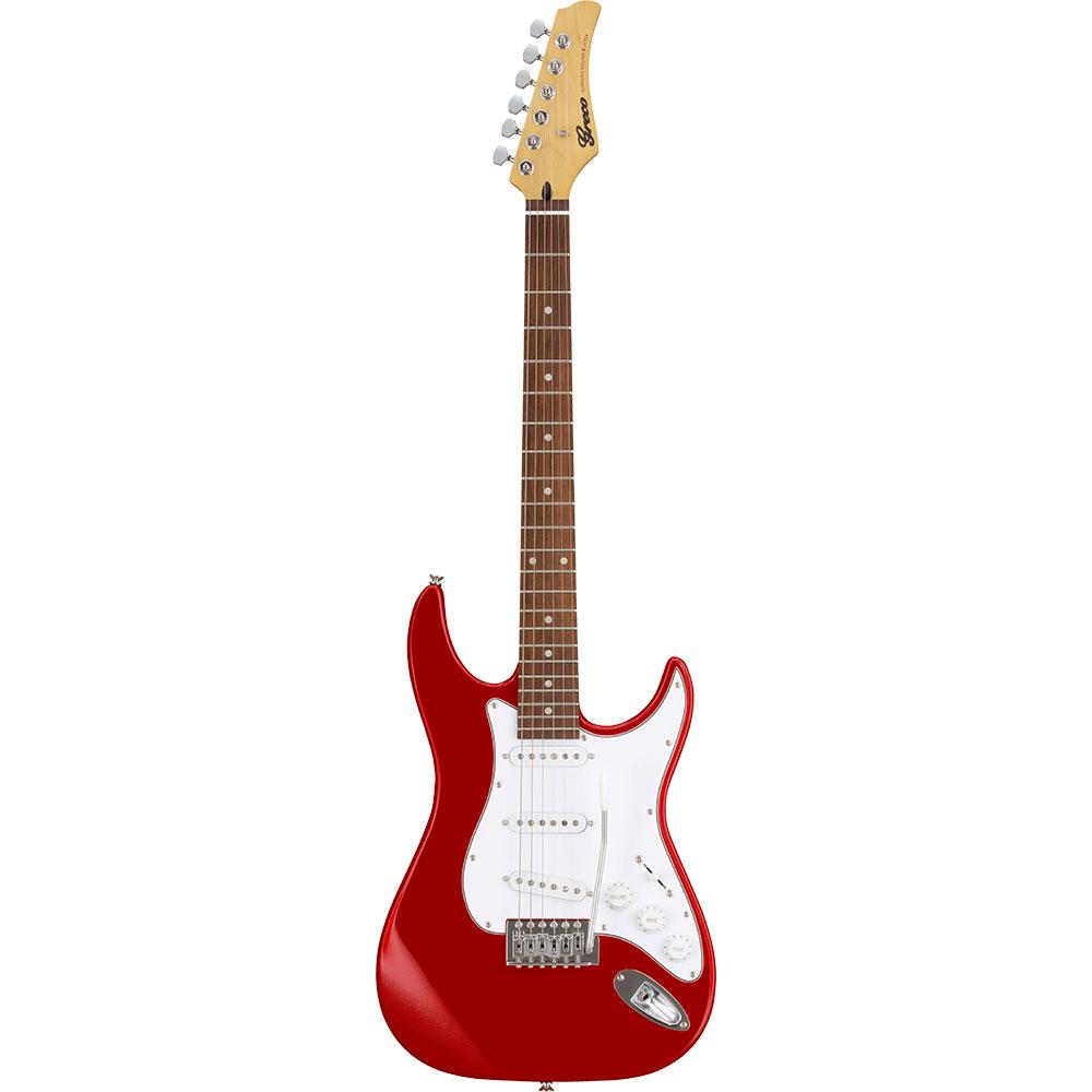 GRECO WIS-3S MB MRD Merbau Fingerboard エレキギター