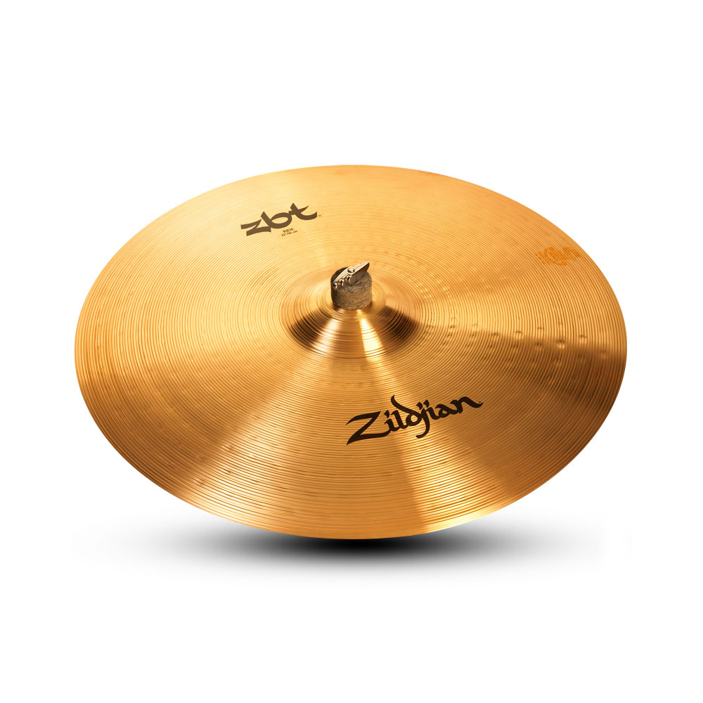 "ZILDJIAN 22"" ZBT Ride Medium ライドシンバル"
