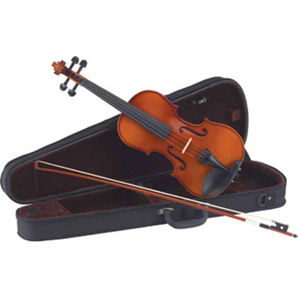 Carlo giordano VS-1W 1/2 バイオリンセット