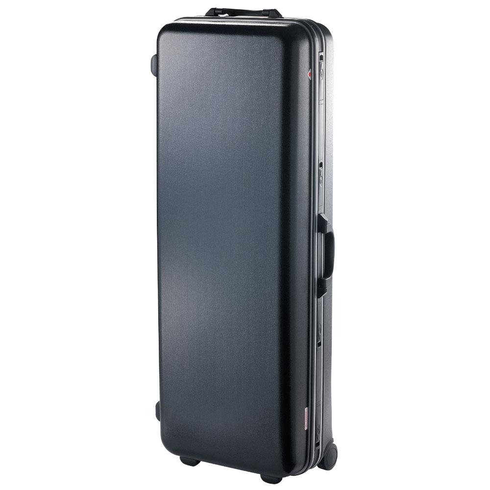 GL CASES GLC-B BARITONE BK ABS製 バリトンサックスハードケース