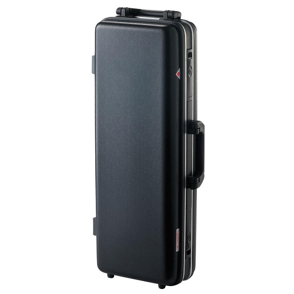 GL CASES GLC-S SOPRANO BK ABS製 ソプラノサックスハードケース