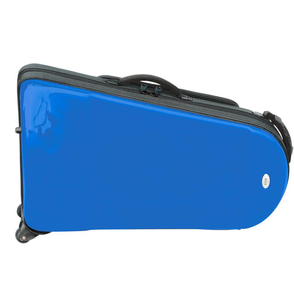 bags EFBE BLU ユーフォニアム用 ファイバーケース