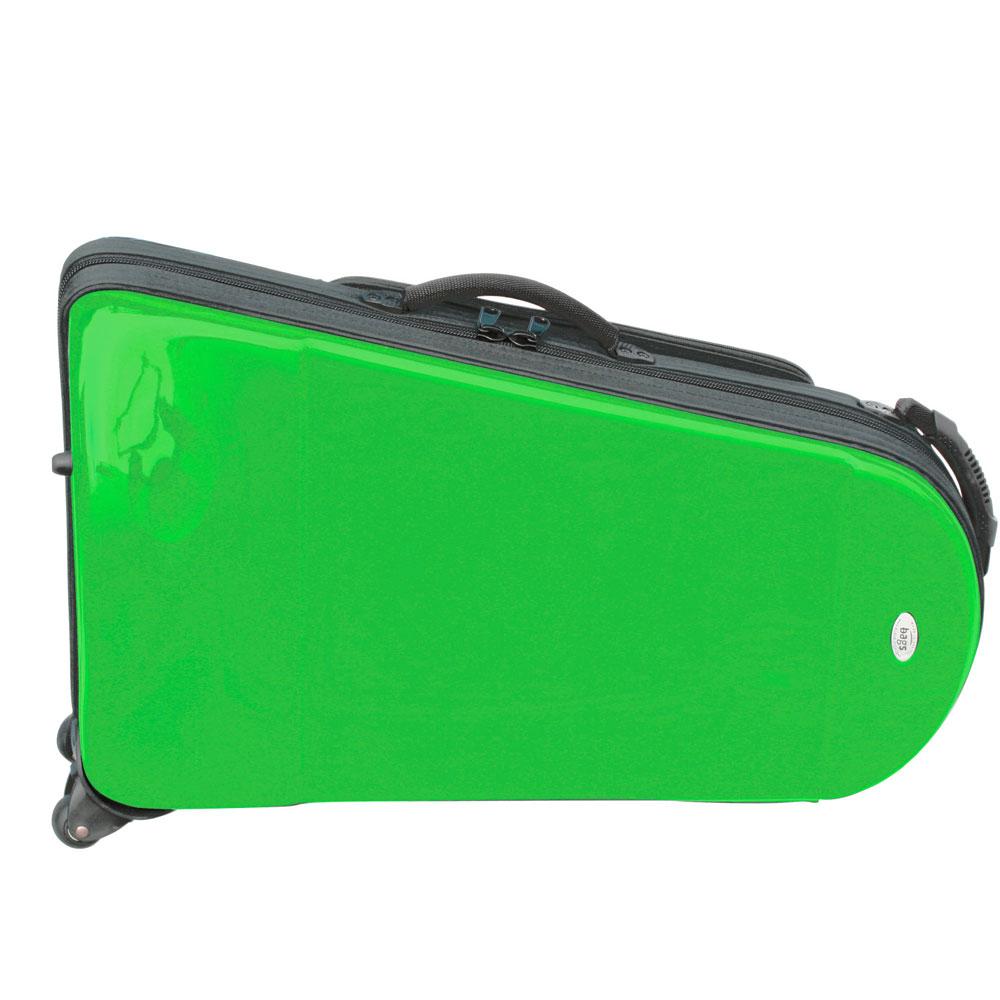 bags EFBE GRE ユーフォニアム用 ファイバーケース
