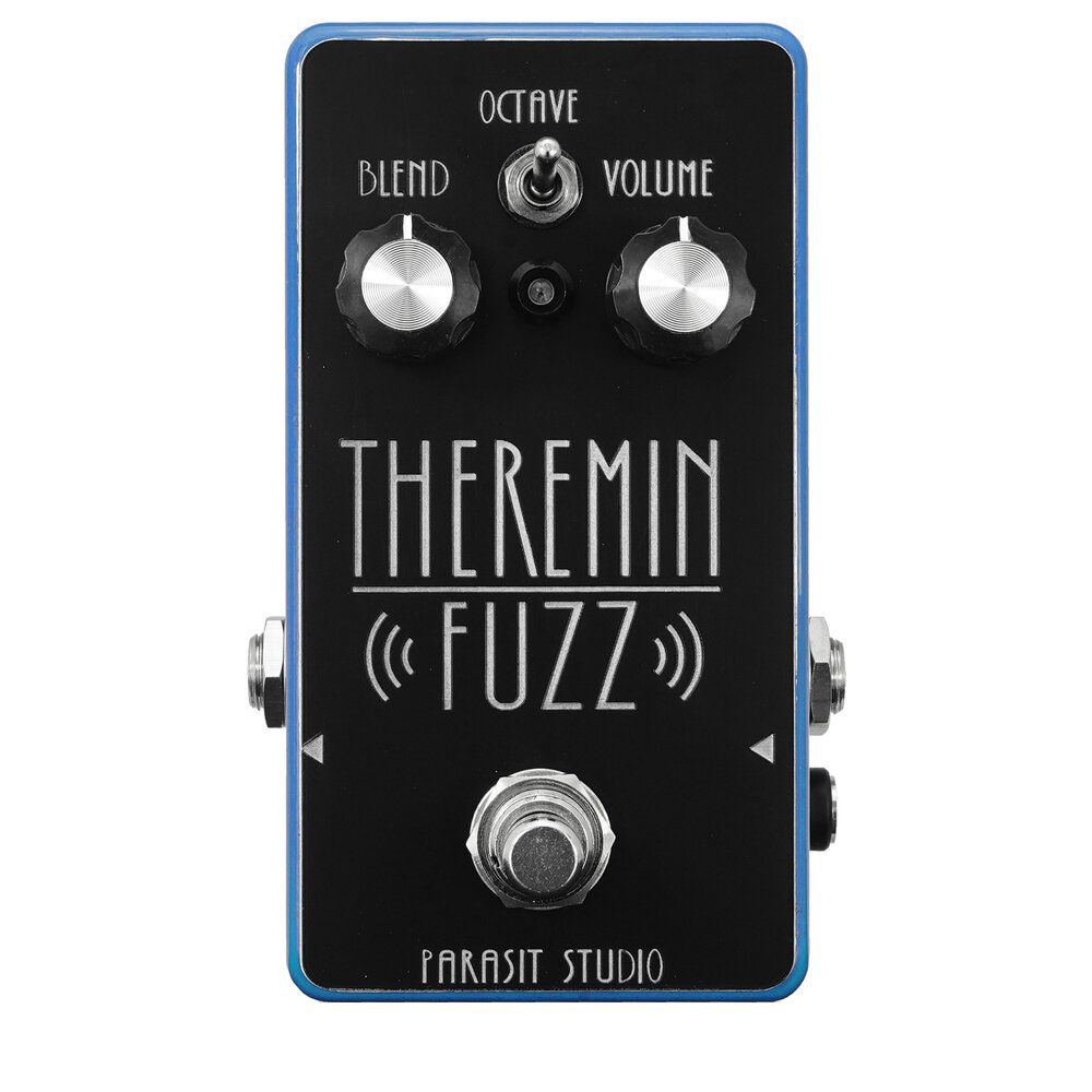 Parasit Studio The Theremin Fuzz ファズ ギターエフェクター