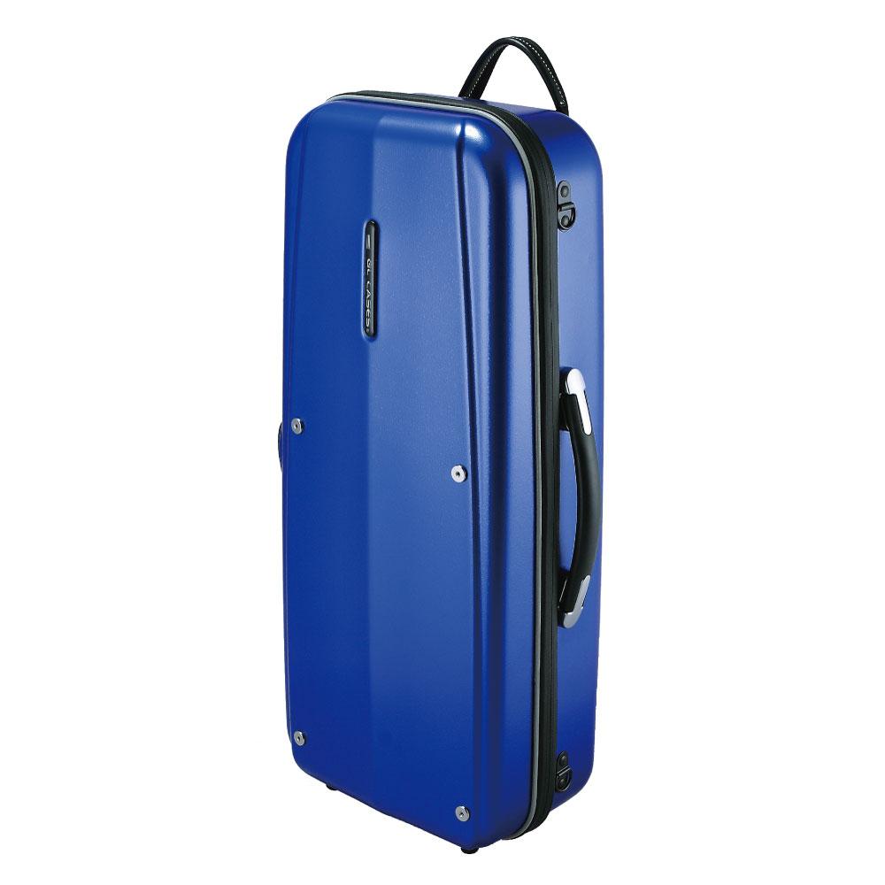 GL CASES GLK-A-E COMBI ALTO Royal Blue ABS製 アルトサックスハードケース