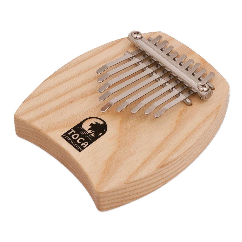 TOCA T-THPS Tocalimba Thumb Piano Small Ash Wood カリンバ
