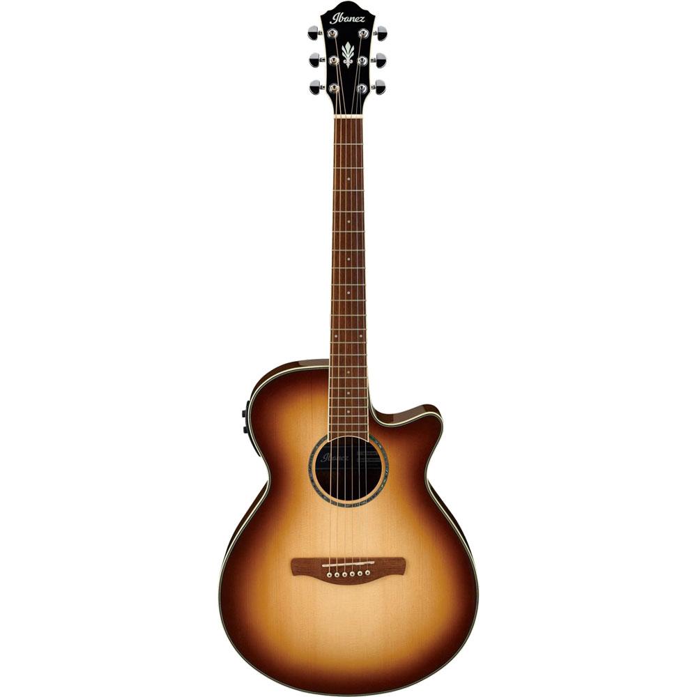 Ibanez AEG10II NNB エレクトリックアコースティックギター