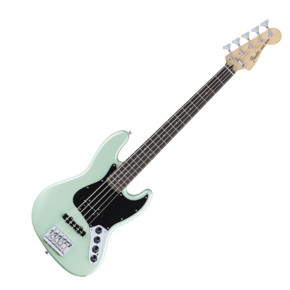 Fender Deluxe Active Jazz Bass V PF SFP 5弦エレキベース