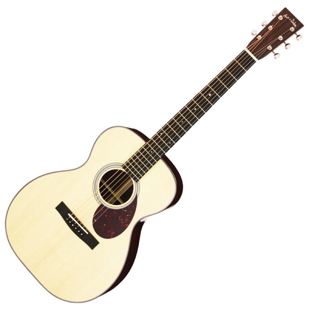 Huss & Dalton T-OO14 アコースティックギター