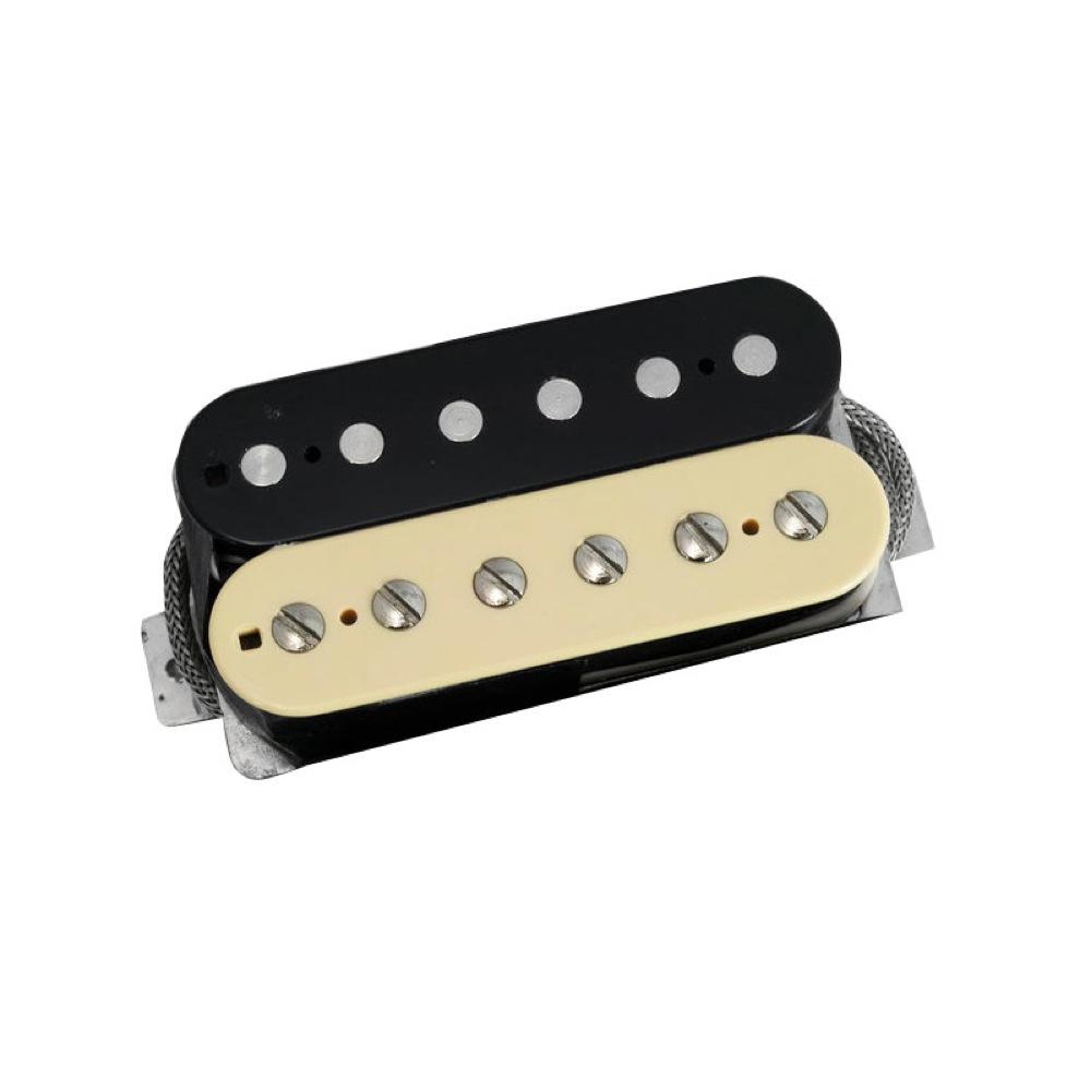 Lundgren Guitar Pickups Heaven 67 Zebra Bridge ブリッジ側 エレキギター用ピックアップ