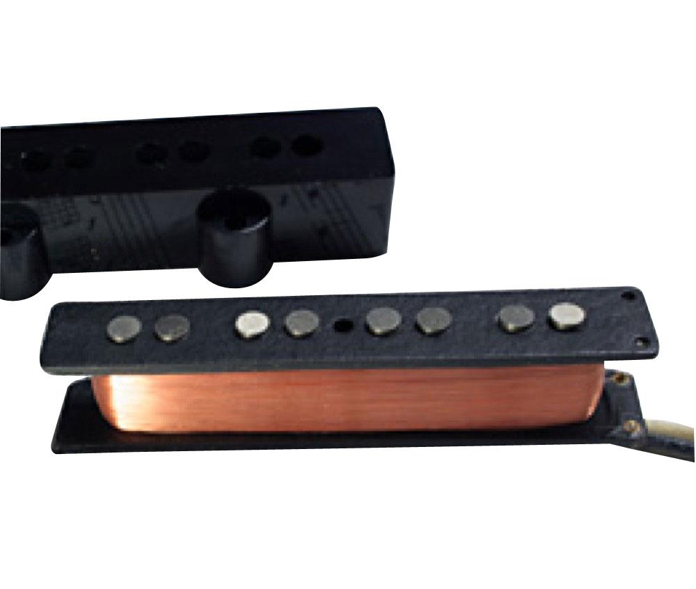 Lundgren Guitar Pickups Jazz Bass Vintage Neck ベース用ピックアップ