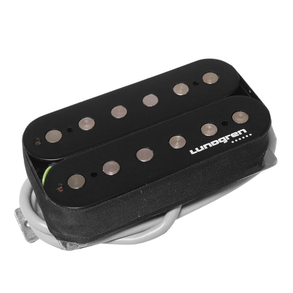 Lundgren Guitar Pickups Model M6 Neck ネック用 エレキギター用ピックアップ