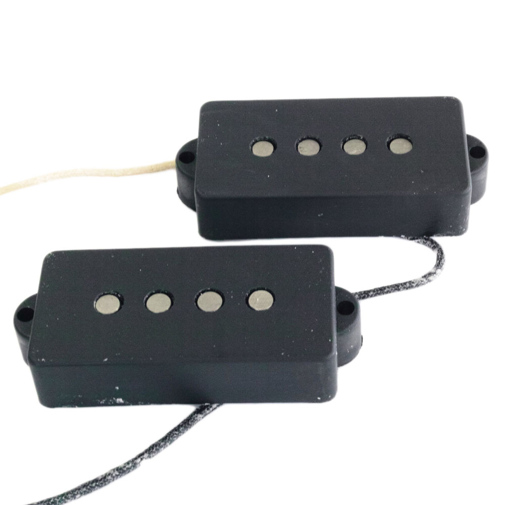 Lundgren Guitar Pickups P-Bass Vintage set ベース用ピックアップ