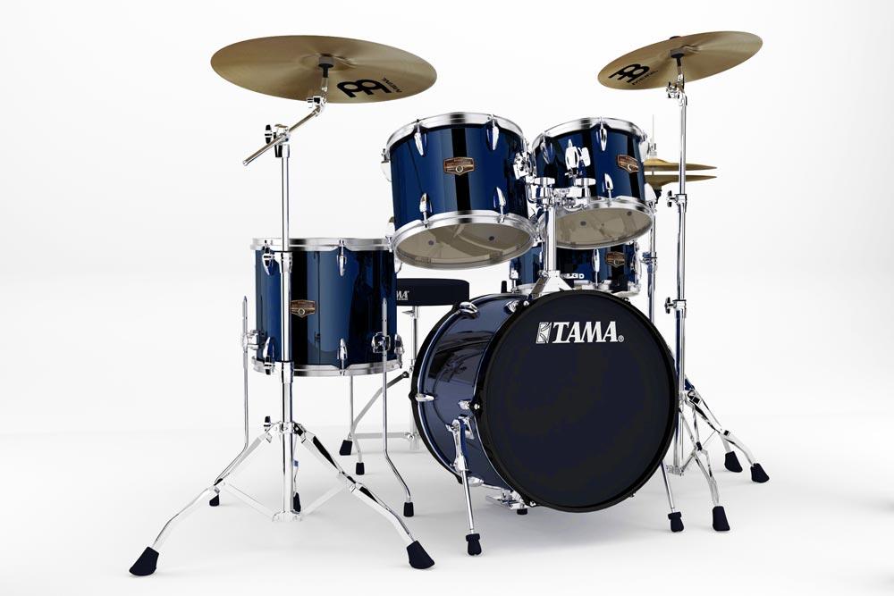 TAMA IP58H6HC MNB IMPERIALSTAR ドラムセット