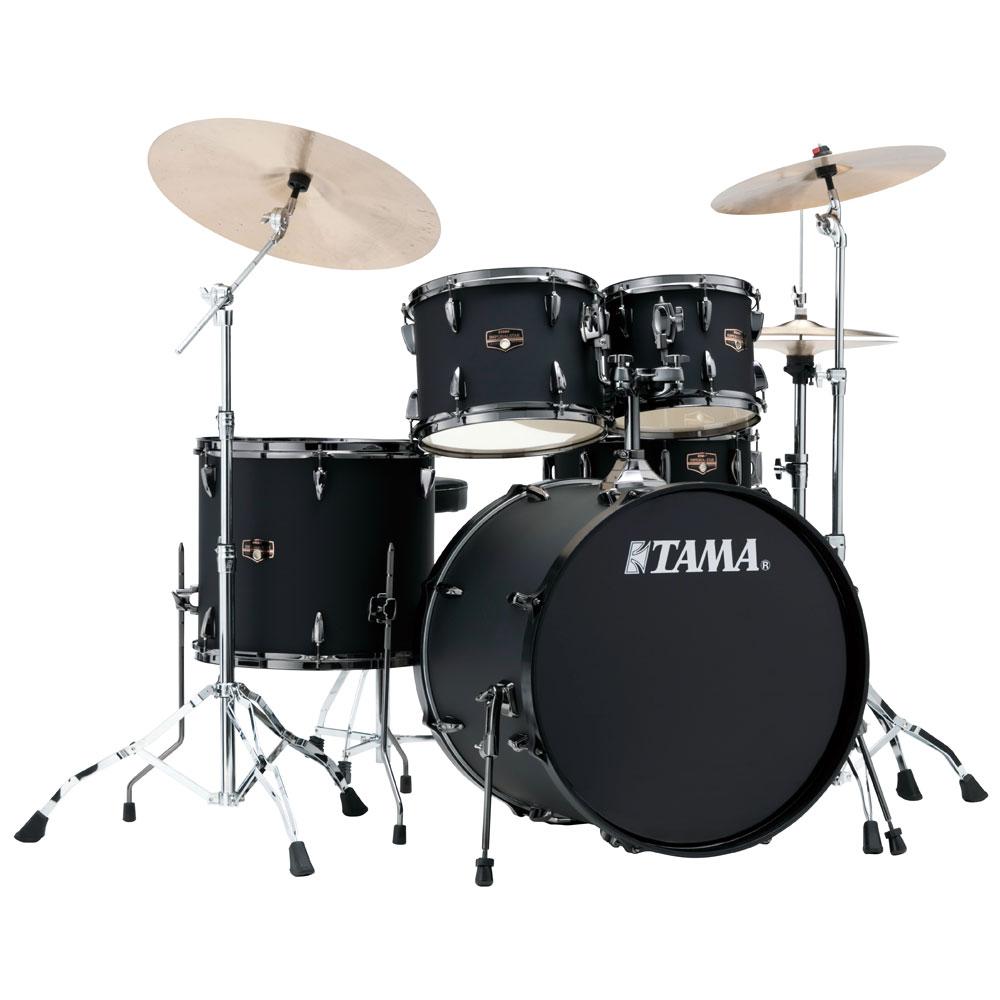 TAMA IP52KH6HCB BOB IMPERIALSTAR ドラムセット
