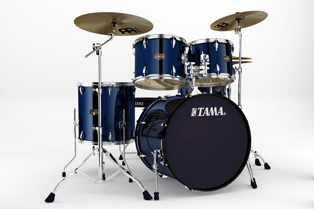 TAMA IP52H6HC MNB IMPERIALSTAR ドラムセット
