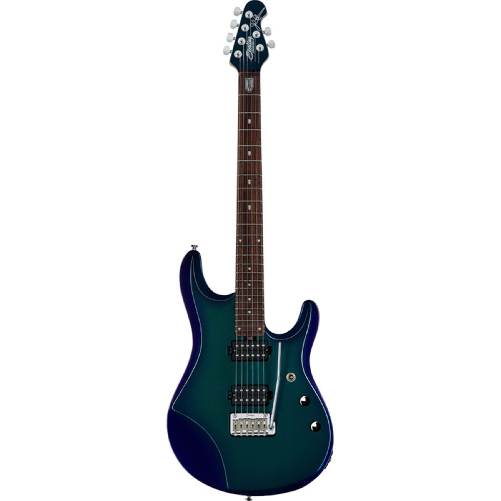 Sterling by MUSIC MAN JP60 John Petrucci Signature Models Mystic Dream エレキギター