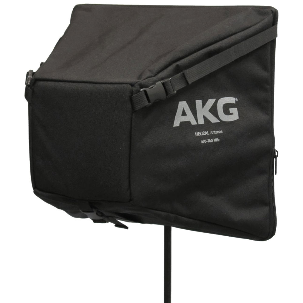 AKG HELICAL Antenna 新周波数帯域対応アンテナ ヘリカルアンテナ