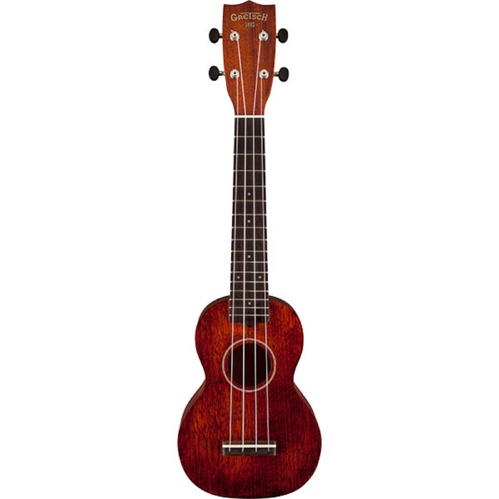 GRETSCH G9100L Soprano Long-Neck Ukulele ソプラノウクレレ