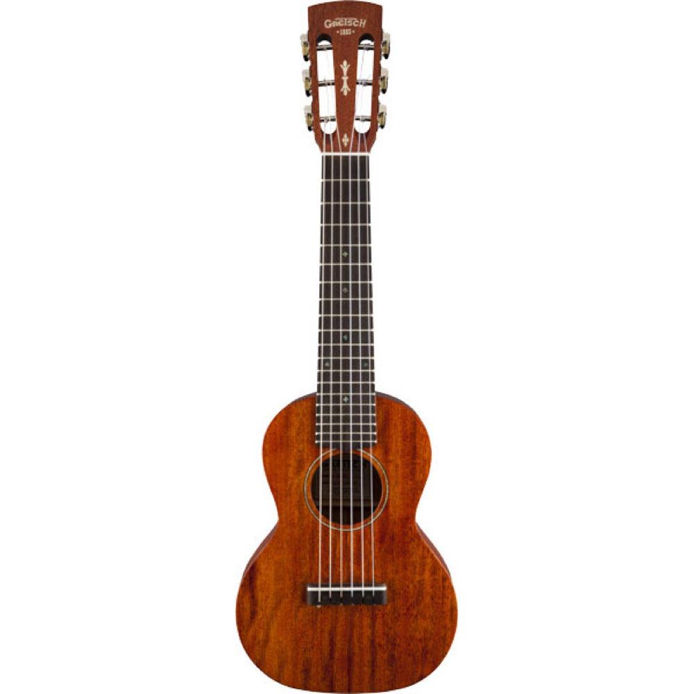 GRETSCH ギターウクレレ G9126 G9126 GRETSCH Guitar-Ukulele ギターウクレレ, クラウン無線:6dd37f6d --- ww.thecollagist.com